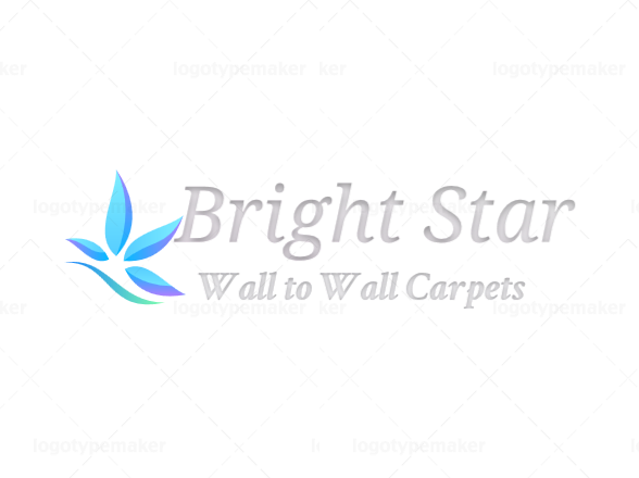 Bright Star Wall Carpets